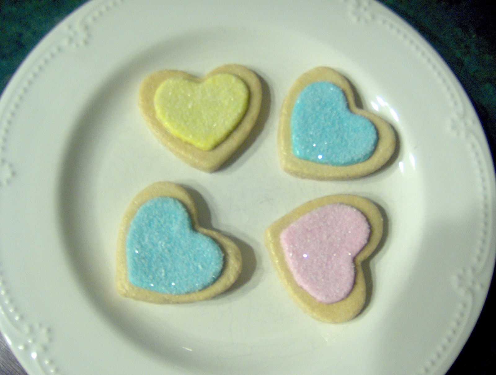The house of normandy do it yourself do it yourself decorative valentine cookies solutioingenieria Choice Image