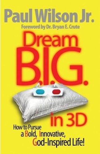 DREAM B.I.G. IN 3D