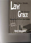 Are You Under Law or Grace?