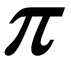 Japones le calcula 5 trillones de dígitos a Pi