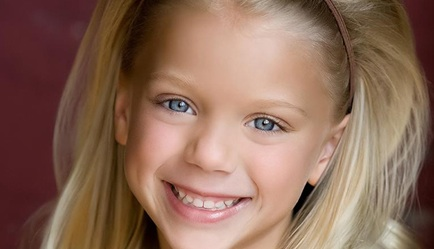 Every year, dozens of professional child models enter into ITRT's various ...