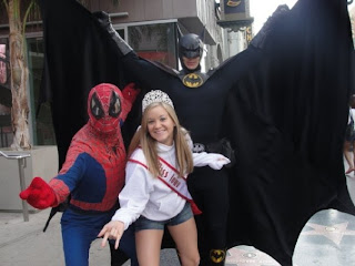 ronald mcdonald, Miss Iowa,  iowa pageants, Disneyland,  National American Miss,  Breanne Maples,  Lani Maples,  Dubuque, Disneyland, Hollywood story, Is National American Miss a scam?,