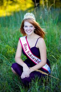 iss Teen Nebraska, Chrissy Townsend, Nebraska pageant, National American Miss, Is National American Miss a scam?, Miss Amazing Pageant, omaha childrens museum, treat street, brush up nebraska,