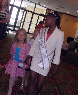 Isis Graham,  Chicago Illinois,  Miss Illinois pageant, Miss 2010, NAM, National American Miss,