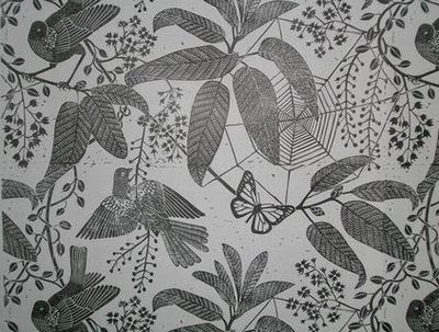 handmade wallpaper. handmade wallpaper plus