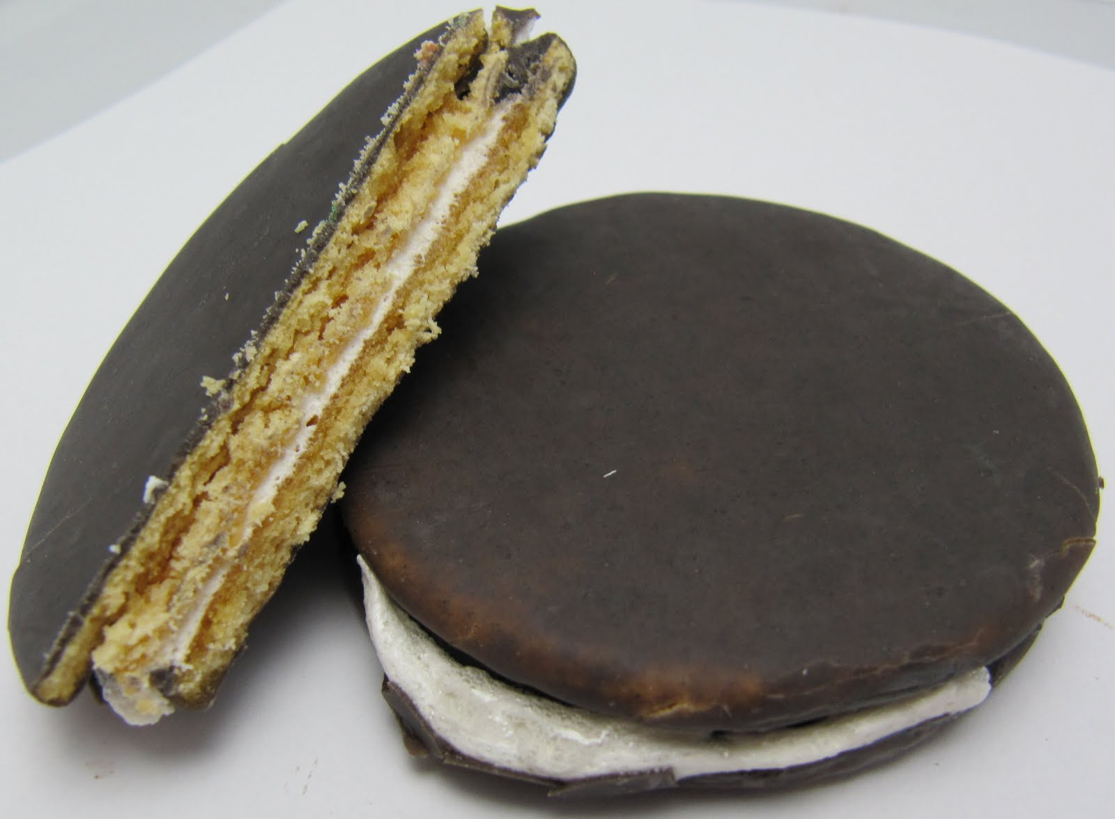 Motivation by Chocolate: The Many Phases of the Moon Pie