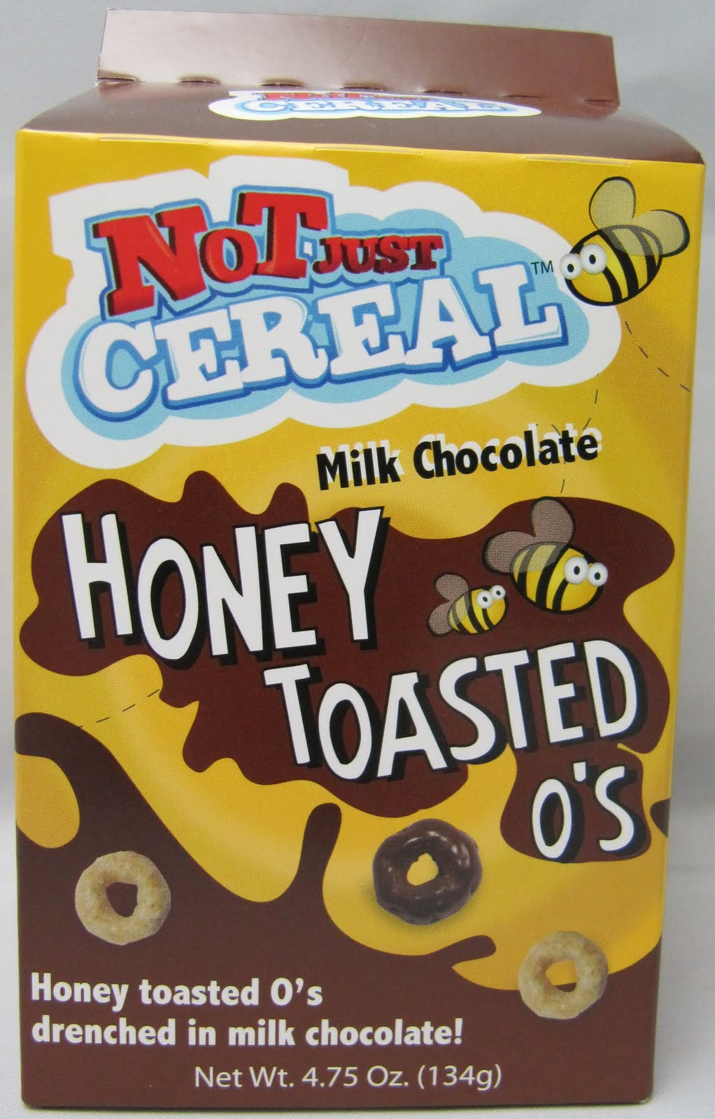 Motivation by chocolate chocolate doesnt always make it better ewwww these taste completely stale completely stale cereal coated in chocolate gross ccuart Images
