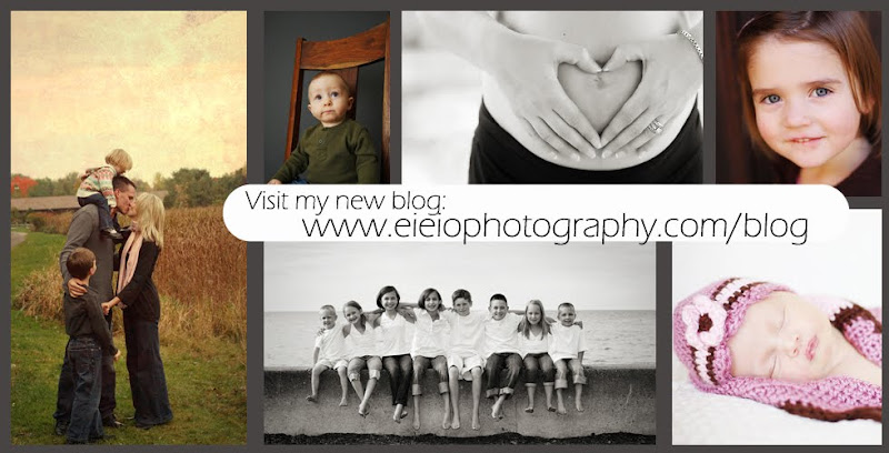 EIEIO Photography, Rochester, NY Photographer