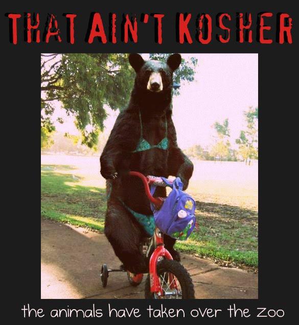 That Ain't Kosher