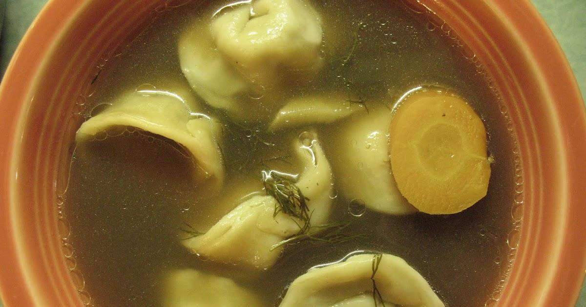 Wonton Soup | Recipes | Kosher.com