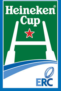 West Potomac: Weekend Heineken Cup Fixtures