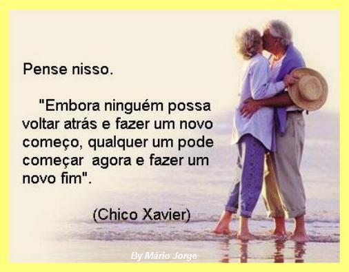 Frases de Chico Xavier - YouTube
