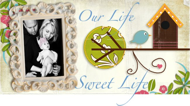 Our Life Sweet Life