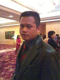 My Beloved Hubby