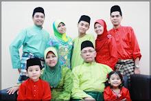 Keluarga Tersayang