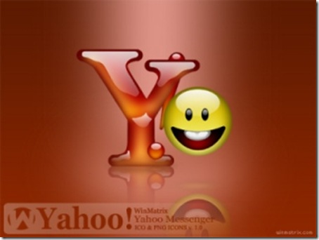 M Multi Yahoo Messenger full Windows 7 screenshot - Windows 7 Download
