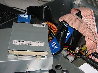 Floppy軟碟機