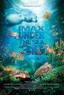 Under the Sea 3D movie