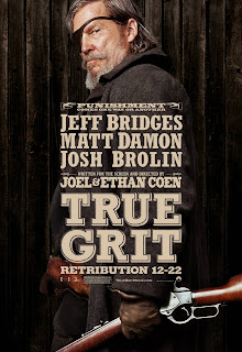 True Grit movie