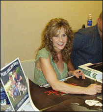 LINDA BLAIR: 2002 INTERVIEW