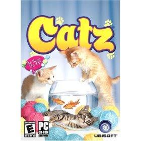 Скачать Catz 6 Игру - фото 7