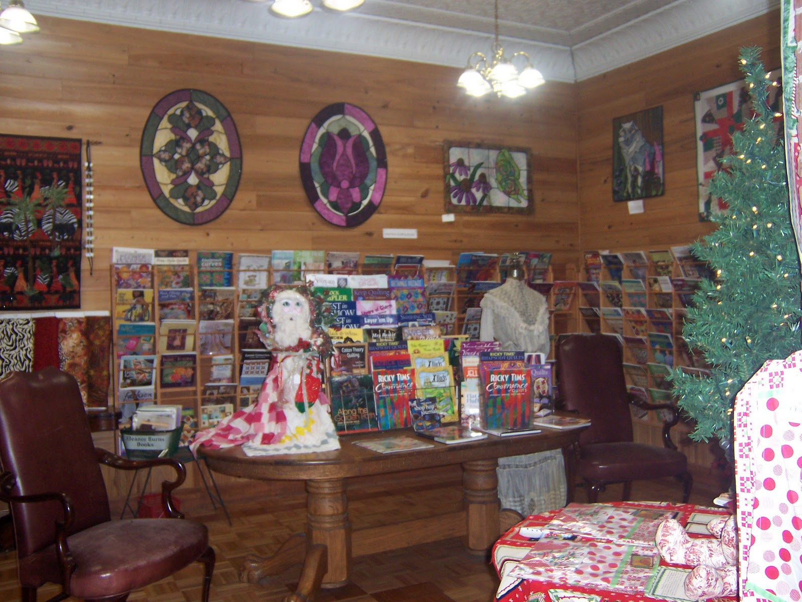 Quilts and Art by Cheryl: Suwannee Valley Quilt Shop : suwannee quilt shop - Adamdwight.com
