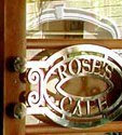 Rose's Cafe, San Francisco Restaurant