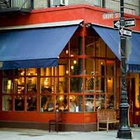 Exterior The LIttle Owl New York SOHO Restaurant