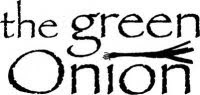 The Green Onion Logo