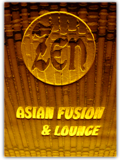 Zen Asian Fusion Logo
