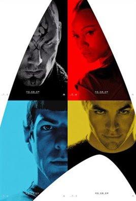 Star Trek su nuevo viaje a las estrellas 2009