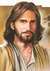 Este blog é de Jesus! Seja bem-vindo!!!