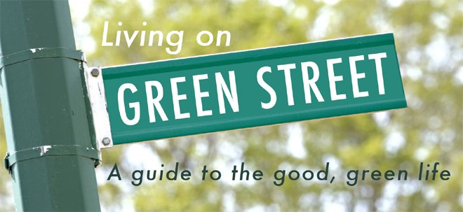 Living On Green Street