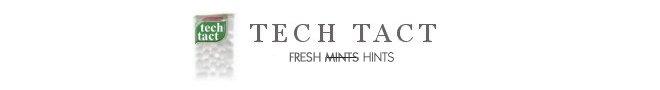 Tech Tact