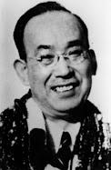 CHUJIRO HAIASHI