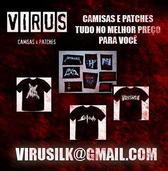 Virus Silk