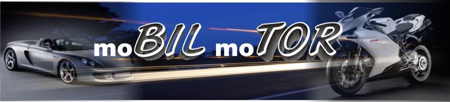 MOBIL-MOTOR