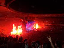 crónica del concierto de AC/DC