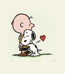 Charlie Brown and Snoopy, 2004