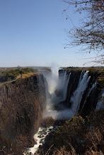Expedición a Zambia