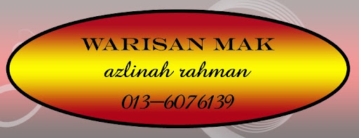 WARISAN MAK