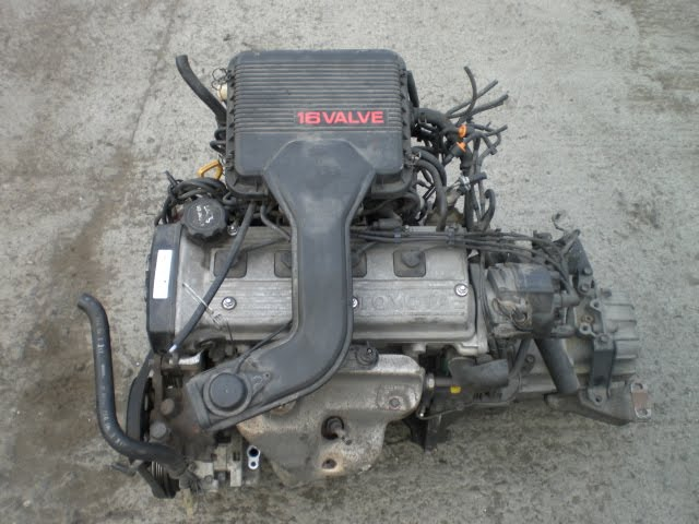 how to buy a used engine