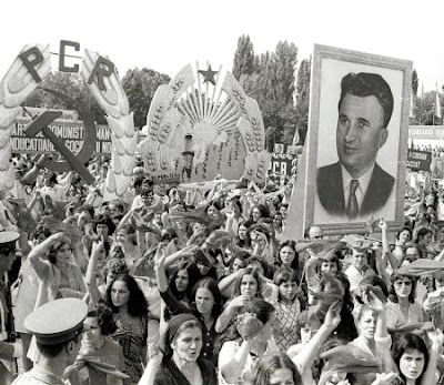 the communist regime in romania essay The socialist republic of romania refers to romania under marxist-leninist one- party  in the 1950s, however, romania's communist government began to  assert  romania's lost children: a photo essay by james nachtwey.