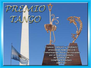 PREMIO TANGO