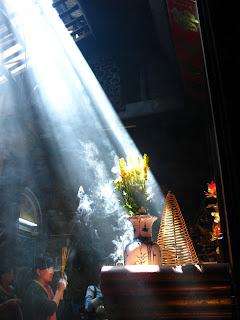 Emperor of Jade pagoda