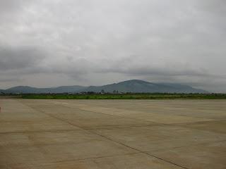 Dalat Airport