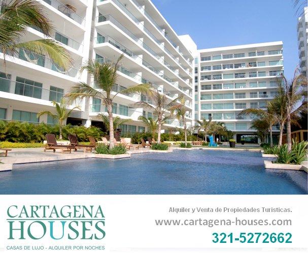 Apartamentos en los edificios morros morros cartagena houses alquiler de apartamentos - Alquiler de apartamentos en cartagena ...