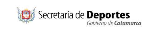Secretaria de Deportes y Recreación de Catamarca