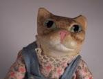 kitten doll