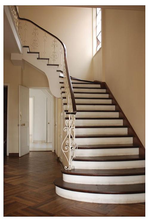 Feng Shui Baño Debajo De Escalera:Escaleras Interiores De Casas